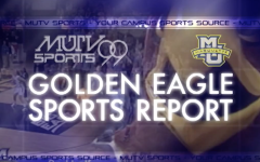 Golden Eagle Sports Report Volleyball Breakdown 10/26