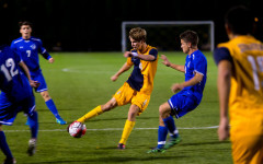 Marquette earns second straight clean sheet in victory against Seton Hall