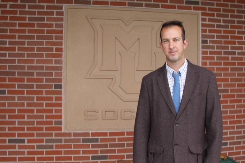 Technically Sound: Men's soccer trailblazers for college technology