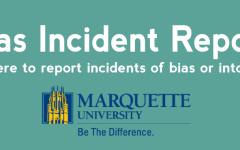 Bias Incident Report System way for students to disclose offensive behavior