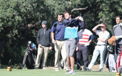 Club golf stumbles in first Nationals appearance