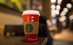 HANNAN: Starbucks holiday cups are the latest casualties of the 'War on Christmas'