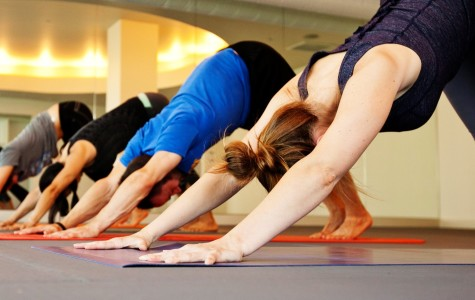 Yoga Six studio to offer 'giving back' series