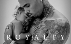 "Chris Brown goes in new direction with album ""Royalty"""