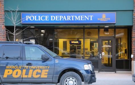 MUPD partnering with campus IT Services to research body camera options