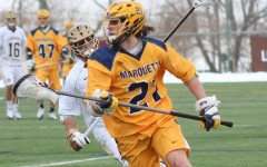 Men's lacrosse heads to Ann Arbor for pair of scrimmages