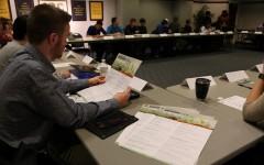MUSG elects Student Organization Funding senator despite low senator attendance