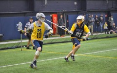 Men's lacrosse looks to bounce back against High Point