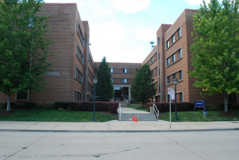 O'Donnell Hall scheduled to remain open, change to co-ed for 2016-'17 school year