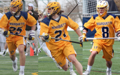 2016 MLL Draft one to remember for Marquette Lacrosse