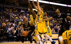 What's Dunn is Done: Marquette upsets Friars in double OT