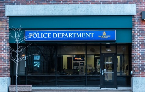 MUPD Advisory Board settling into campus