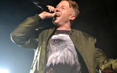 Macklemore & Ryan Lewis Wowed Milwaukee with their Performance.