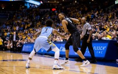 Turnovers halt Marquette's upset bid against Xavier