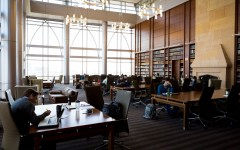 EDITORIAL: Law school up to Bar?