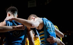 BIG EAST First Round Preview: MUBB vs. St. John's