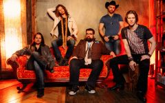 Country a capella group 'Home Free' to Perform at Pabst