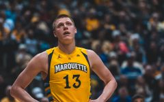 NBA Draft Preview: Ellenson marks return to first round for MUBB