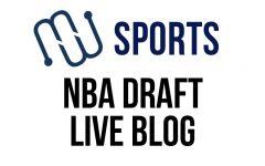 2016 NBA Draft Live Blog