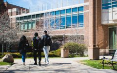 VAKULSKAS: The underrated benefit of campus life: Walking