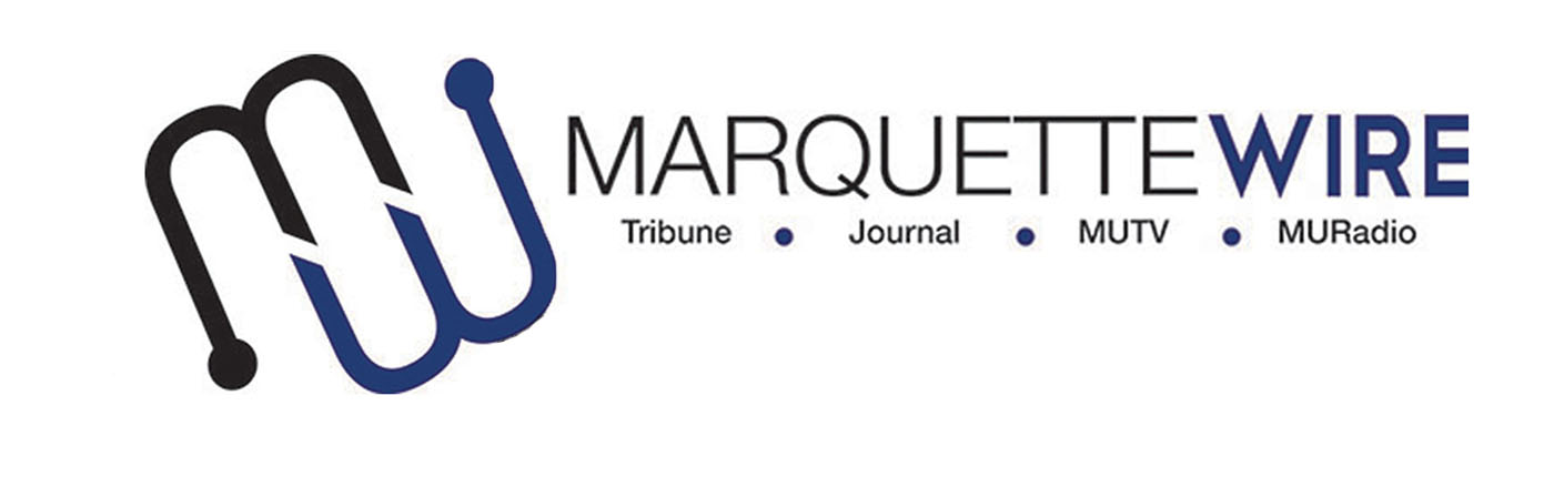 The student news site of Marquette University