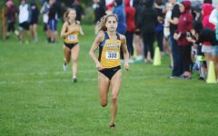 Nagging foot injury not enough to slow down Cross Country's Greenwood