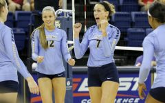 GOLDSTEIN: Volleyball is becoming can't-miss entertainment