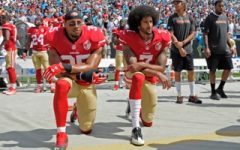 Editorial: What Colin Kaepernick can teach us about free speech