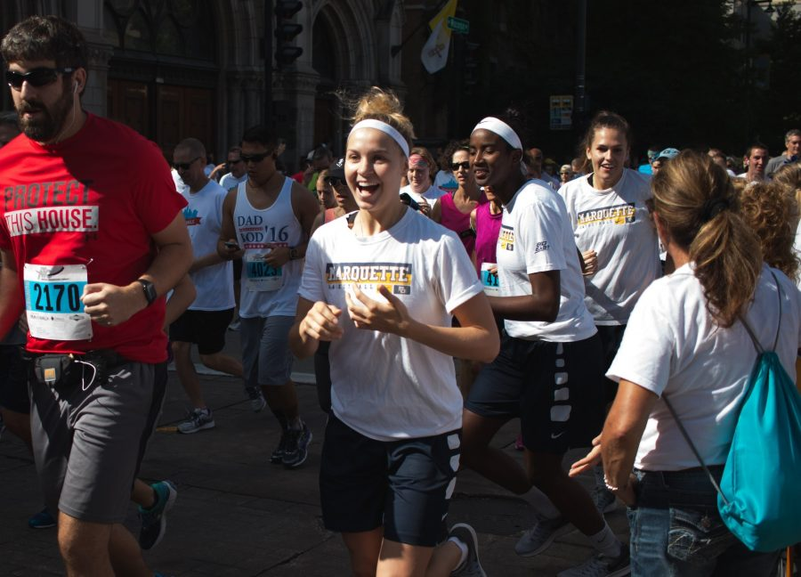 Al's Run tops one million dollars for hospital: Participants share stories