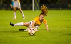 WSOC drops BIG EAST opener at Creighton