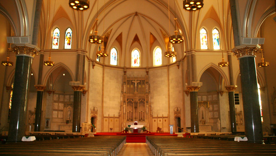 Grant to create new pastoral leadership program for Christian faiths