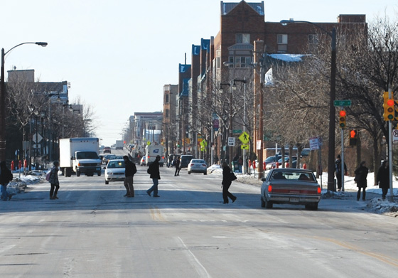 Feasibility study to outline Marquette development for next 20 years
