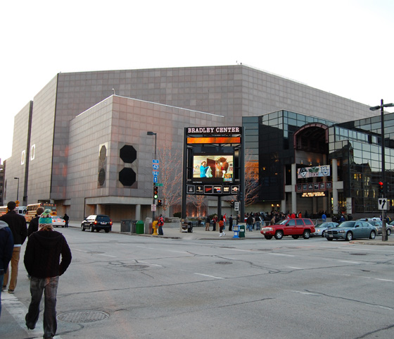 NCAA Tournament a win for MKE businesses