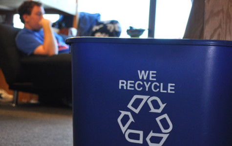 Student recycling initiative reinvents plastic recycling