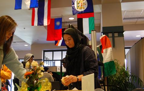 Multicultural Student Council unites student voices