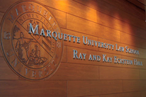 Marquette Law School falls out of top 100 ranking