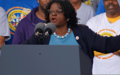 Gwen Moore wins victory by large margin