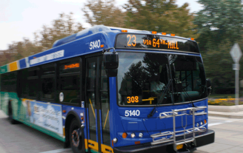 MCTS, Marquette sustainability looking at more efficient, better bus routes