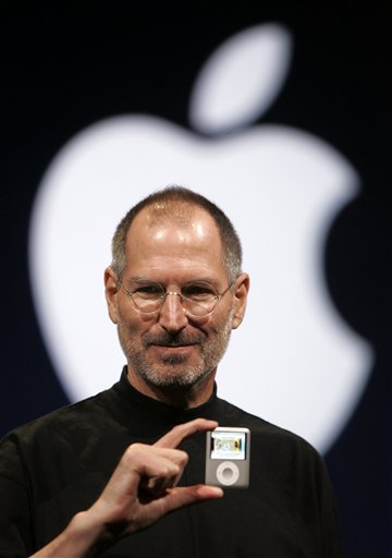 Steve Jobs Obit