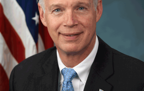 Ron Johnson. Photo courtesy of ronjohnson.senate.gov