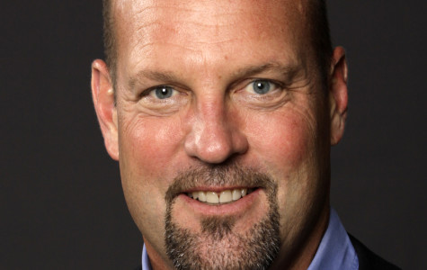 Larry Williams hired as new athletic director