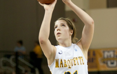 Marquette knocks off Creighton on Morse's game-winning three