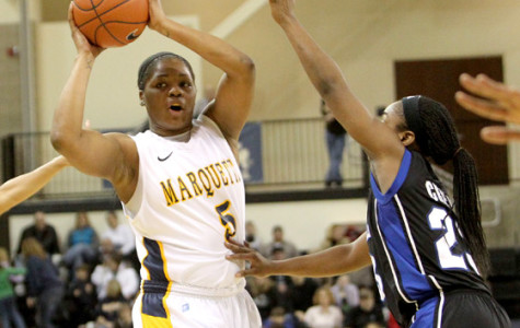Turnovers plague Marquette in loss to Red Storm