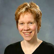 Zurcher is the new Honors Program Director. Photo courtesy marquette.edu