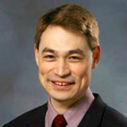 John Su. Photo courtesy of marquette.edu