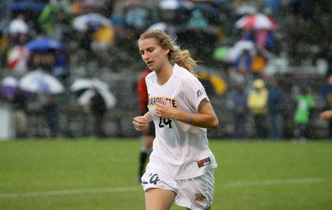 Women's soccer hopes to continue success in fall
