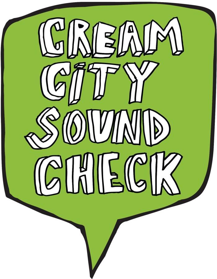 The Cream City Soundcheck celebrates Milwaukee's filmmakers, musicians and landmark stages. Photo courtesy of doc|UWM.