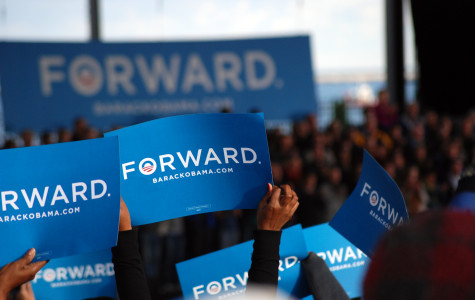 Gallery: Obama's Milwaukee rally