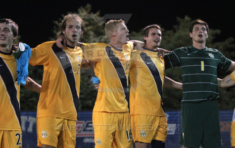Marquette Men's Soccer: Lyon's takeover has been seamless
