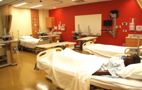 College of Nursing debuts $4 million upgrade